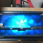 2017年ラズベリーパイとタッチスクリーンでOSMCをインストールし動画再生支援機能を利用してTSファイル視聴