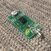 raspberry piとirMagicianを使って赤外線で家電を操作